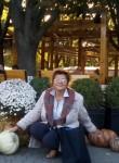 Lyudmila Kameliya, 70  , Odessa