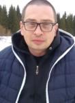 Сергей, 40  , Aleksandrovsk