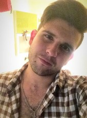 Aleksey, 26, Russia, Rostov-na-Donu