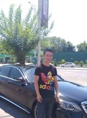 Akcent, 30, Uzbekistan, Tashkent
