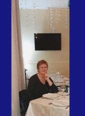 Мирослава, 56, Italy, Salerno