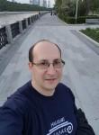 Anton, 41, Mytishchi