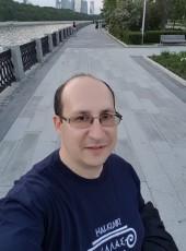 Anton, 40, Russia, Mytishchi