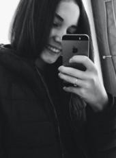 Yuliya, 18, Russia, Vologda