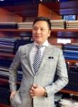 Nguyen Lee , 58  , China (Campeche)