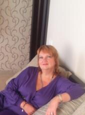 Irina, 47, Russia, Mytishchi