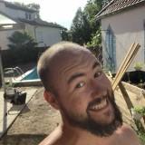 Roman , 39  , Philippsburg