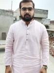 faizi, 22, Gujranwala