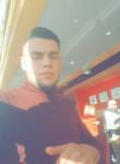 Mohamed, 25  , Thiais