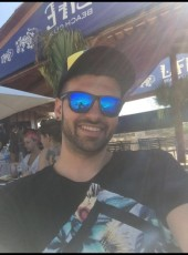 beni, 30, Spain, Collado-Villalba