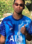 Fabricio, 18  , Linhares