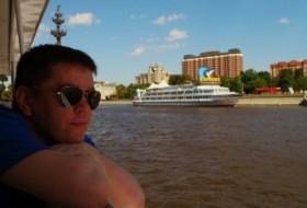 Stanislav, 42 - Just Me