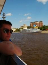 Stanislav, 42, Russia, Moscow