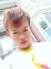 孙章.健, 24, China, Guangzhou