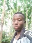 Mignon alfolaby, 31  , Abidjan