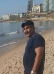 Abrahim, 37, Beirut