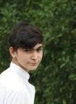 Shayan, 18, Peshawar