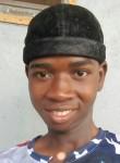 Beker, 19  , Abidjan