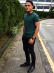Firdaus Fikri, 22  , Ladang Seri Kundang