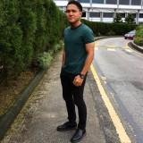 Firdaus Fikri, 24  , Ladang Seri Kundang