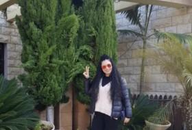 Kamila, 40 - Just Me