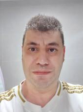 Mario, 44, Spain, Coslada