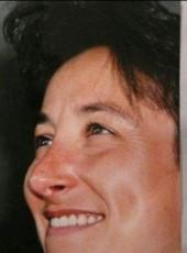sabine, 49, Belgium, Gembloux