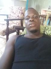 Lershaun , 26, Dominica, Roseau