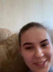 Alina, 18, Russia, Yekaterinburg