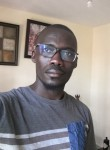Nick, 36, Nairobi