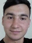 Mustafa, 28  , Akcadag