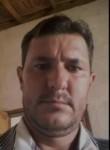 Joaquim vaz, 41  , Brasilia
