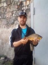 Andrey, 35, Russia, Saint Petersburg
