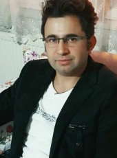 eyup, 36, Turkey, Bursa