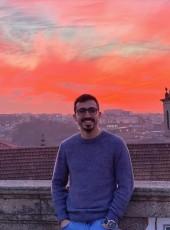 João, 23, Portugal, Ermesinde