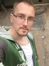 Alexandr, 24, Russia, Moscow