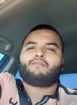 Alberto, 27  , Tucson