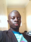 Khalilou , 31  , Nouakchott