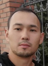 Rustem, 27, Russia, Omsk