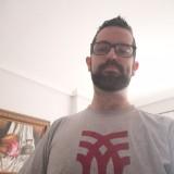 Joaquín , 32  , Valencia