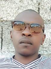 Mlanao, 30, Comoros, Moroni