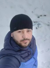 Umid, 34, Russia, Moscow
