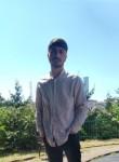 ibrahim atılgan , 20, Kandira