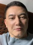 Rayson Zhang , 51  , London