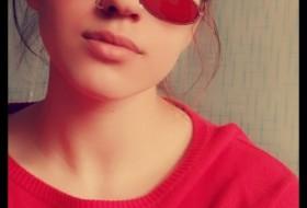 Anastasiya, 22 - Just Me