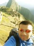 CESAR, 36  , Surco