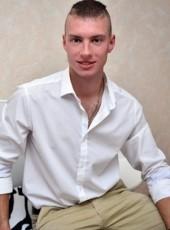 Andrey, 33, Belarus, Hrodna