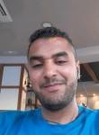 Khalid, 31  , Palma