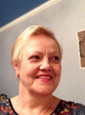 Elka, 65, Russia, Vladivostok