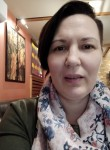 Marina, 50  , Talnakh